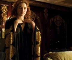 Kate Winslet – Titanic – NUDE – SMOOTH SLOWMO