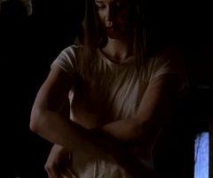 Katherine Waterston – The Babysitters