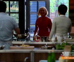 Katy Perry On Masterchef Australia