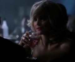 """Keri Russel Demonstrates Some 80's Seduction In """"The Americans"""""""
