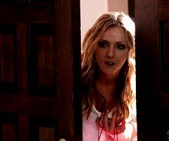 Kinkymarieofficial – Karla Kush Jillian Janson Home For Christmas Part One