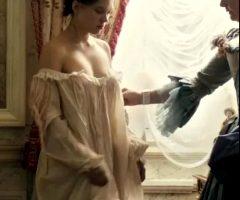 "La Seydoux Reveals The Plot In ""Farewell My Queen"""