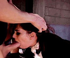 Laced-up-and-spanked – I Want To Be Treated Like This Daddy