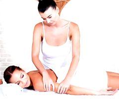 LETSDOEIT – Tinder Massage Date Leads To Lesbian Orgasm