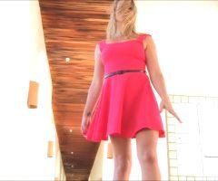 Little Twirly Dress