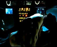 Malin Akerman – Watchmen