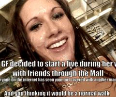 Mall cum walk