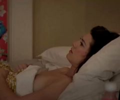 "Mary Elizabeth Winstead In ""All About Nina"""