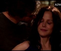 Mary Louise Parker In Weeds