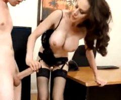 McKenzie Lee Big Tits Milf Bj