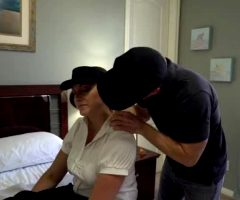 Melanie Hicks Taking A Creampie From Ryan Madison