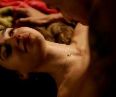 Melissa Barrera's Hot Plot In Vida