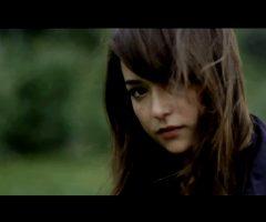Milana Vayntrub- Windy Day