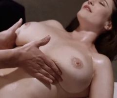 Mimi Rogers In Full Body Massage