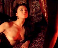 Natalie Dormer-The Tudors