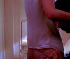 "Natalie Portman's Nude Ass In ""Hotel Chevalier"""