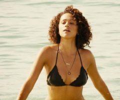 Nathalie Emmanuel – Furious 7 – Jiggly – SMOOTH SLOWMO
