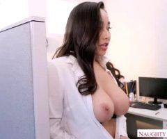 Naughty Office Karlee Grey