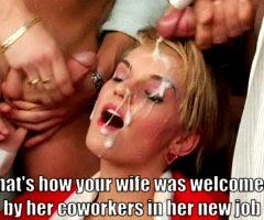 New job welcomed