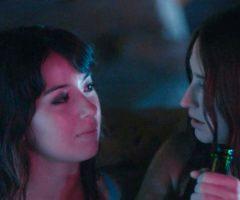 Nichole Bloom & Fabianne Therese – Teenage Cocktail