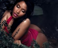 Nicki Minaj – Hottest Music Video Moments Compilation Gfy