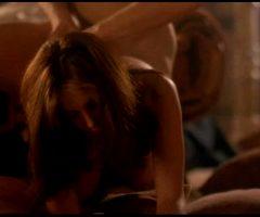 Nicolette Scorsese – Boxing Helena