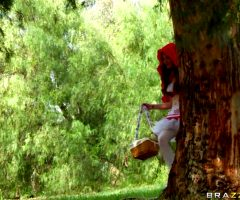 Nikki Rhodes – Little Red Riding Whore