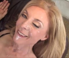 "Nina Hartley – ""blacks On Cougars"""