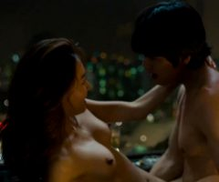Park So Young In 'Scarlet Innocence'