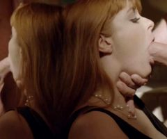 Penny Pax Getting Face Fucked And Loving Every Minute Of It