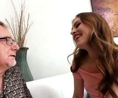 PervCity Anal Slut Maya Kendrick Seduces Much Older Tutor