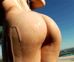Porn GIF Magazine – Sex-cubed