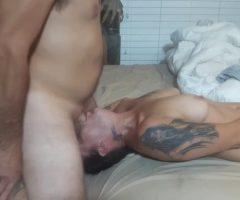 Pussy Throat