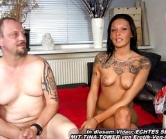 Real userdate with german amateur tattoo bitch teen old man