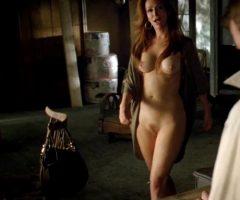 Rebecca Creskoff In 'Hung'