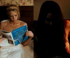Riki Lindhome VS Shailene Woodley