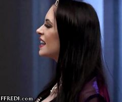 Rocco Siffredi & Tina Kay Gape and Probe Sex Witch – CRAZY!!