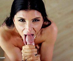 Romi Rain – Welcome Home – Puremature