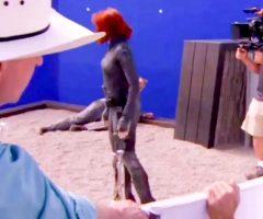 Scarlett Johansson – Backstory Compilation From Avengers & Endgame