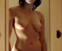 Scarlett Johansson – Under The Skin