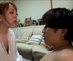 Seducing Her Horny Brother-In-Law