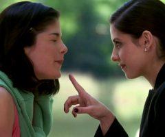 Selma Blair And Sarah Michelle Gellar – Cruel Intentions