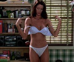 Shannon Elizabeth – American Pie – Topless – SMOOTH SLOWMO