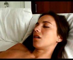 Sharing orgasms…