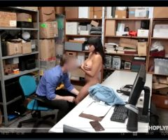 Shoplyfter – Aryana Amatista Case No. 9364759