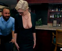 Skye Blue – Dinner And A Show