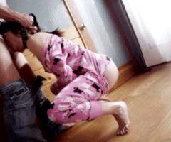 Slaveweek: Wake up slave, today we teach you how to deep throat!