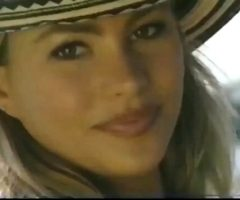 Sofia Vergara In The Late '90s