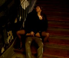 Stairway Sex