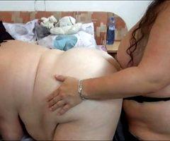 Super BBW Big Belly